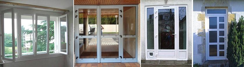 Good fenetre coulissante pour veranda 5 menuiserie for Menuiserie aluminium fenetre